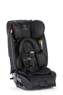 Diono Radian 3RXT Convertible Car Seat In Black - BRAND NEW!