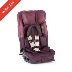 Diono 2019 Radian 3 RXT Convertible Car Seat in Plum, NEW -