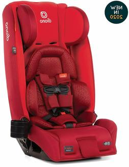 Diono 2020 Radian 3 RXT Convertible Car Seat in Red Cherry F
