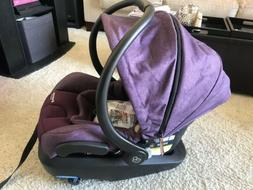$299 NEW WITHOUT BOX Maxi-Cosi Mico MAX Plus Infant Car Seat