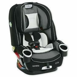 Graco 4Ever DLX 4-in-1 Convertible Car Seat - Fairmont