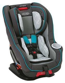 Graco Size4Me 65 Convertible Car Seat with RapidRemove Cover