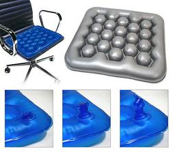 Air Water Inflatable Cushion Seat Pad for Wheelchair For Pre