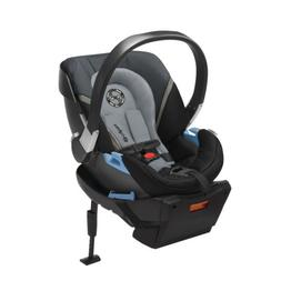 Cybex Aton 2 Infant Car Seat 5 Point Quick Adjust Harness Sy