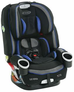 baby 4ever dlx 4 in 1 car