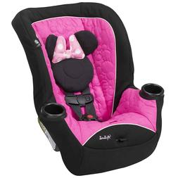 Baby Apt 50 Convertible Car Seat, Mouseketeer Minnie