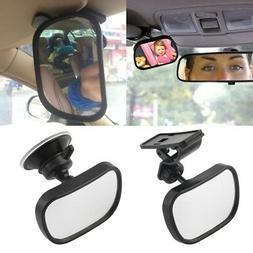 for Baby Infant Child Rear View Ward Safety Car Mirror Back