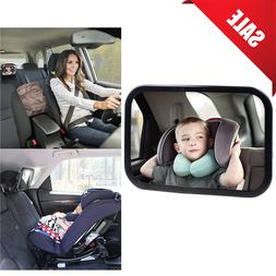 BABY MIRROR Back Seat For Car Infant View Rear Facing Newbor