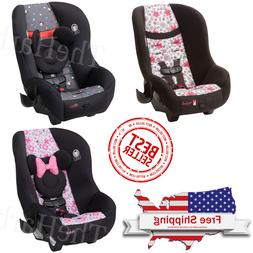 Disney Baby Scenera NEXT Luxe Convertible Car Seat Mickey Mi