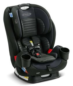Graco Baby TriRide 3-in-1 Child Safety Harness Booster Car S