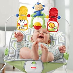 Bouncer Geo Meadow Baby Bouncy Seat FOR Soothing And Enterta