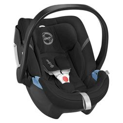 BRAND NEW NEVER USED Cybex Gold Aton 2 Infant Car Seat & Loa