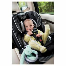 Car Seat 4ever 4 1 Convertible One Size Studio Extend2fit Ba