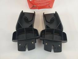 Britax Infant Car Seat Adapter for Cybex, Nuna, and Maxi Cos