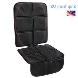 Baby Car Seat Protector Cover Pet Mats Leather & Cloth High