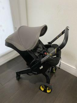Donna Car Seat - Stroller with 2 Attachable Donna Diaper Bag