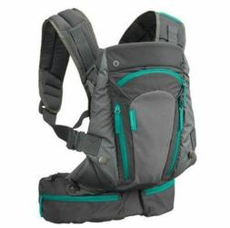 Infantino Carry On Multi-Pocket Carrier For Baby 8-40 lbs, 4