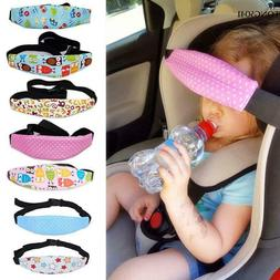 Carseat Pillow for Toddler Baby Head Support Safety Car Seat