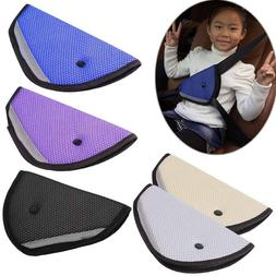 Children Safety Cover Harness Strap Adjust Pad Baby Kids for