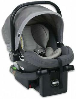 Baby Jogger City Go Baby Infant Car Seat, Steel Gray