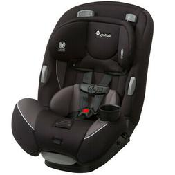 Safety 1st Continuum 3-in-1 Convertible Car Seat - Rock Ridg