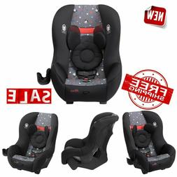 Convertible Car Seat Disney Baby Scenera Mickey Indigo Dream