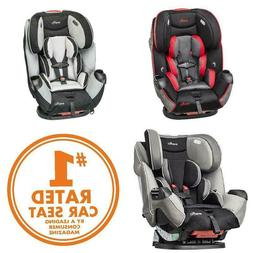 Convertible Car Seat Evenflo Symphony LX All-in-One Unisex G