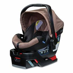 Britax E1A723F B Safe 35 Rear Facing Car Seat, Infants 4 to