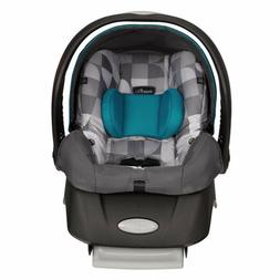 Evenflo Embrace Select Infant Car Seat with Stay in Car Base