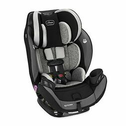 Evenflo Every Stage DLX All-in-One Car Seat, Canyons