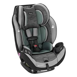 Evenflo EveryStage DLX All-in-One Car Seat, Highlands