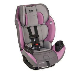 Evenflo EveryStage LX All-in-One Car Seat, Mira