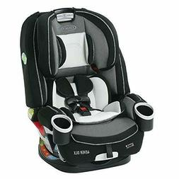Graco Extend2Fit 2 in 1 Car Seat