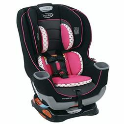 Graco Extend2Fit Convertible Car Seat | Ride Rear Facing Lon