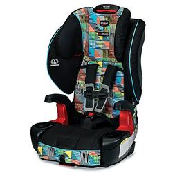 Britax Frontier Clicktight Combination Harness-2-Booster Car