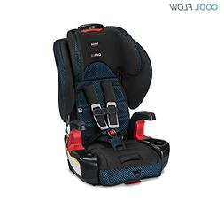 Britax Frontier ClickTight Harness-2-Booster Car Seat, Cool