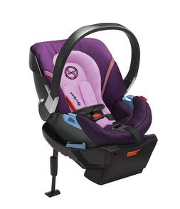 Cybex Gold Aton 2 Infant Car Seat in Grape Juice