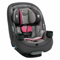 Safety 1st Grow and Go 3-in-1 Convertible Car Seat, Everest