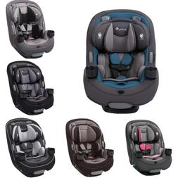 Safety 1st Grow and Go 3-in-1 Convertible Car Seat Adjustabl