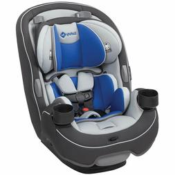 Safety 1St Grow And Go 3-In-1 Convertible Car Seat, Carbon W