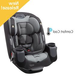 Safety 1st Grow and Go Comfort Cool 3-in-1 Convertible Car S
