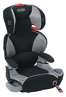 Graco Highback TurboBooster LX Seat with Latch System - Matr