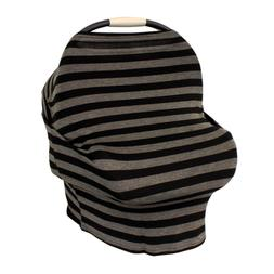 BAYI - Infant Canopy Car Seat Cover Baby Stroller Protector