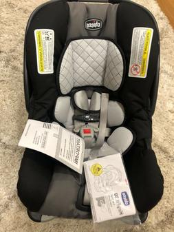 Chicco Keyfit 30 Infant Car Seat, base included - Orion. Bra
