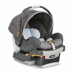 Chicco KeyFit 30 Infant Child Safety Car Seat & Base in Lill