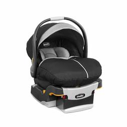 Chicco KeyFit 30 Zip Infant Car Seat in Black Brand new, Fre