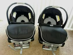 Chicco Keyfit 30 Zip Infant Child Safety Car Seat & Base 4-3