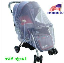 Kids Baby Mosquito Net for Stroller,Carriers,Car Seats,Cradl