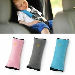 Kids Safety Car shoulder pillows Strap Cover Harness Seat Be