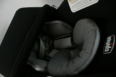 Chicco Rear Seat